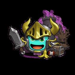 Treasure Hunter (Gumball)