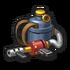 Flame Sprayer