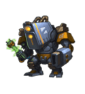 Mech Punisher