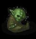 Master Jedi's Corpse med