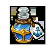 Captain's Potion