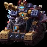 Механический Хранитель