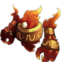 Элементаль огня (союзник)