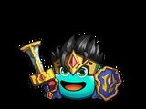 Warrior/Trial