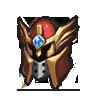 Helmet of Fighter