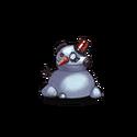 Mechanical Snowman