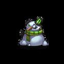 Mechanical Snowman-L1
