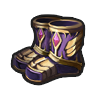 Wizard's Boots