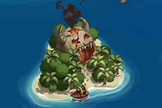 Остров Идзумо