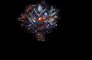 Evil Eye Tyrant