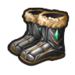 Hunter's Long Boots
