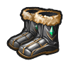 Hunter's Long Boots