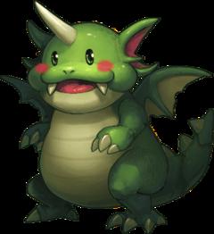 Kairo Dragon