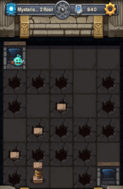 Mysterious Relic Solution 2
