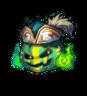Calamity Pumpkin