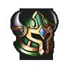 Titan's Helmet