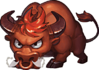 Bull Demon King - Bull Form