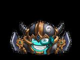 Mutant Armor