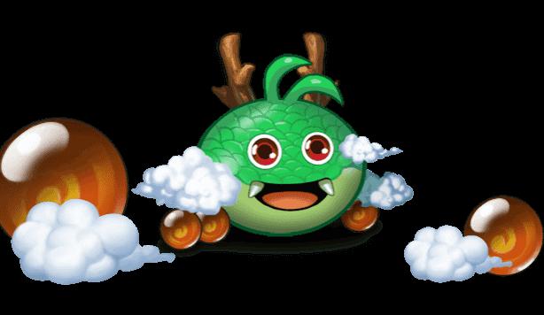 Divine Dragon Wishes | Gumballs & Dungeons Wikia | FANDOM
