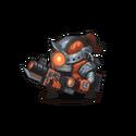 Eden Hunter Type IV