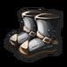 Apprentice's Boots