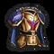 Consul's Armor