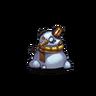 Mechanical Snowman-A2