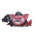 Pigsy