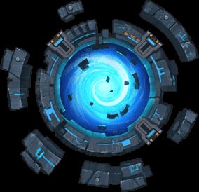 Aoluwei Space Rift