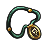 Mage's Amulet