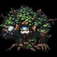 Древнее дерево преданий