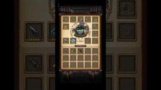 Gumballs & Dungeon M10 Sapient maze