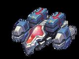 Medical Transport Machine