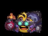 Bomberman/Trial