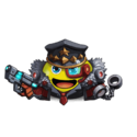 Cosmic Police