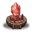 Pillar of Fire - Inactive