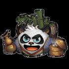 Panda Fashion1