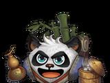 Panda/Fashion