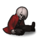 Dante's Remains med