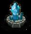 Pillar of Water - Inactive