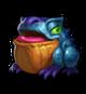 Гигантская жаба