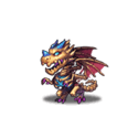 Gold Dragon Whelp