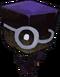 Square Demon