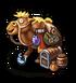 Trade Caravan's Camel