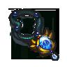 Amulet of Farplane Ranger