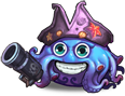 Kraken Captain