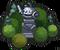 Огромная статуя (чудо света)