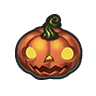 Explosive Pumpkin (Item)