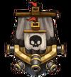 Ghost Ship 1