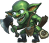 Goblin mon